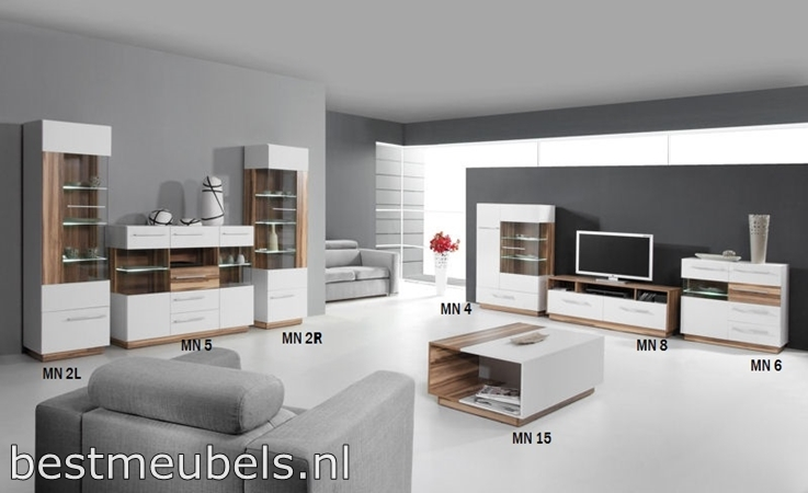 tv meubel zwevend