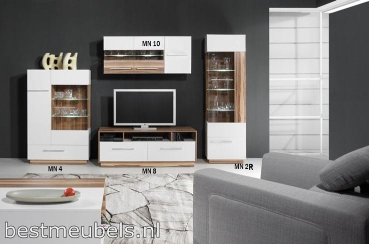 dressoir complete woonkamer